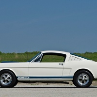 RIDE-ALONG VIDEO: 1965 Ford Mustang G.T. 350