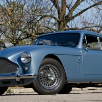 FEATURE STORY: 1957 Aston Martin DB Mark III
