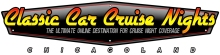 The ultimate online destination for classic car shows, events and cruises