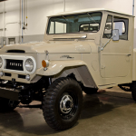 1964 Toyota FJ-45