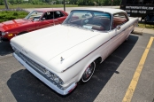 This 1964 Dodge 880 Custom is all original.