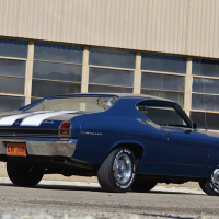 FEATURE: 1969 Chevrolet Chevelle Malibu