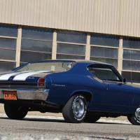 FEATURE: 1969 Chevrolet Chevelle Malibu