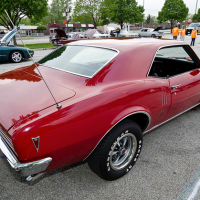 FEATURE: 1968 Pontiac Firebird