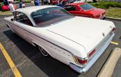 This 1964 Dodge Custom 880 is all original.