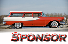 Want to sponsor Classic Recollections? Click here.