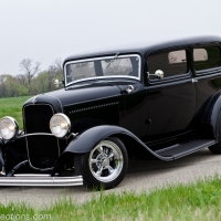 FEATURE: 1932 Ford Tudor