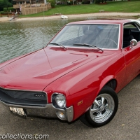FEATURE: 1969 AMC AMX