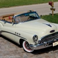 FEATURE: 1953 Buick Super