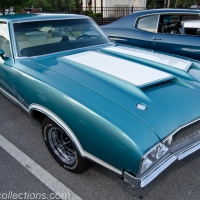 FEATURE: 1970 Oldsmobile 442