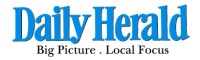 Click here to see our features on the Daily Herald