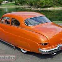 FEATURE: 1949 Mercury Custom