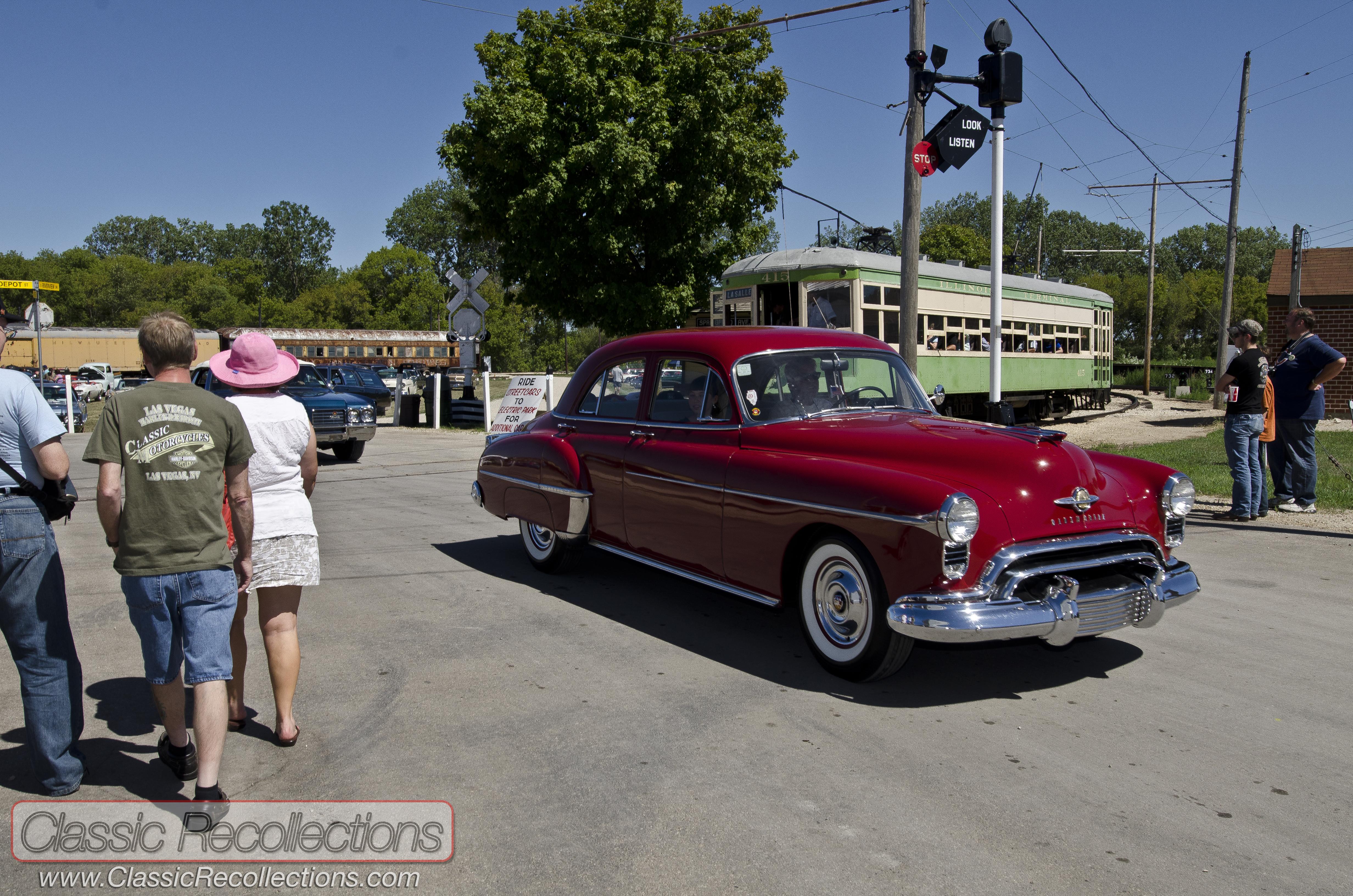 SHOWS: Vintage Transport Extravaganza 2012, Union, Illinois ...