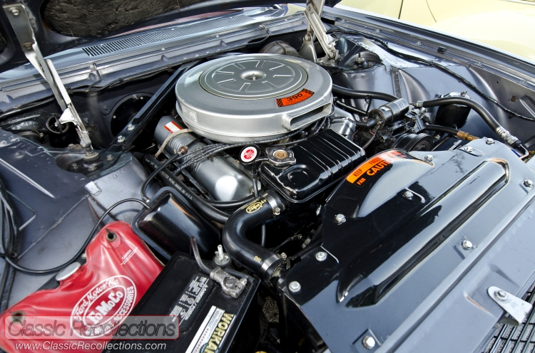 Lee Bakakos had regretted selling his fully restored 1961 Ford Thunderbird and tracked it down.