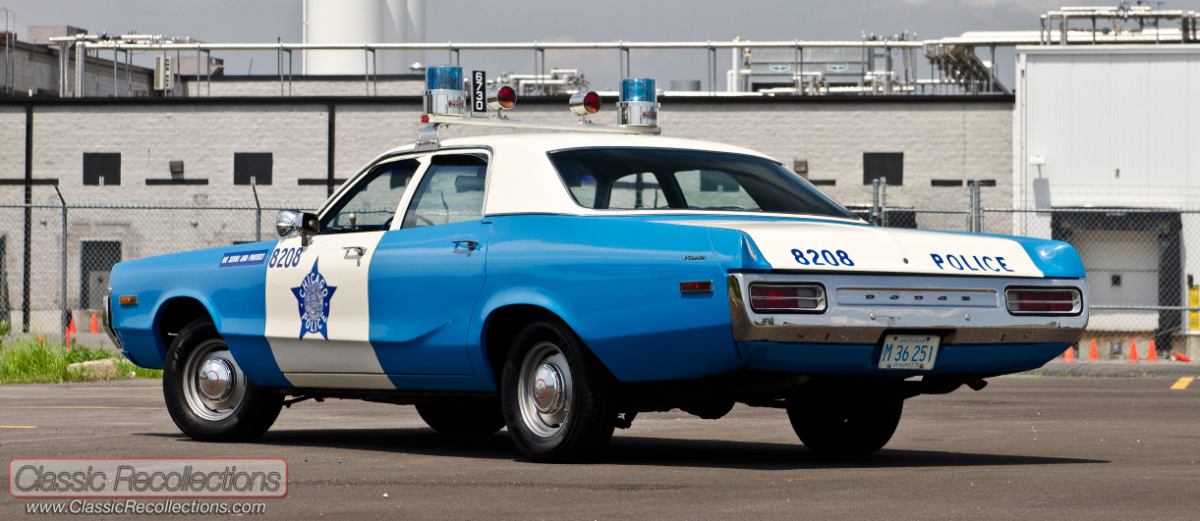 FEATURE: 1972 Dodge Polara