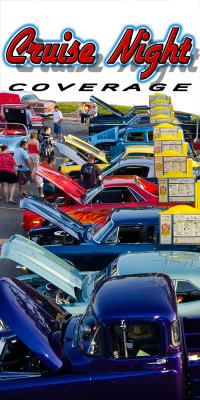 Want the latest cruise night coverage?