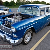 FEATURE: 1955 Chevrolet 210 Townsman Wagon