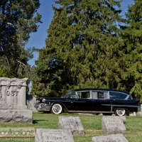FEATURE: 1958 Cadillac Series 86 Hearse