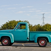 FEATURE: 1955 Ford F100