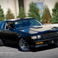FEATURE: 1987 Buick Grand National