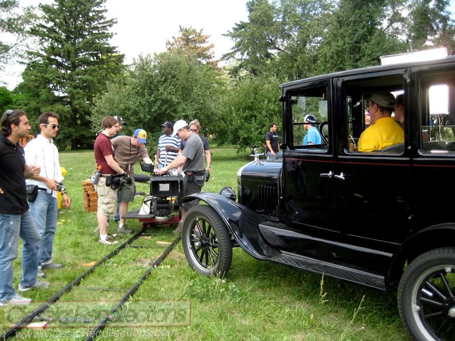 black car_outdoor film setup_72