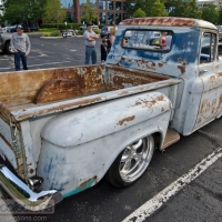 FEATURE: 1958 Chevrolet Apache