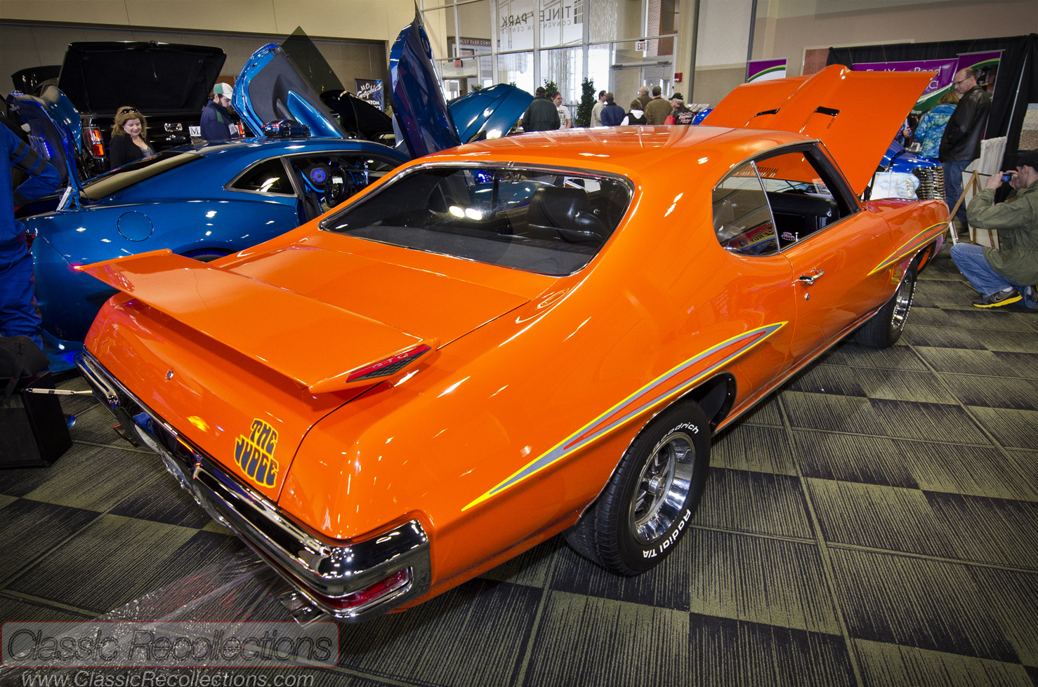 Crcse Show Custom Rides Car Show And Expo Tinley Park Il