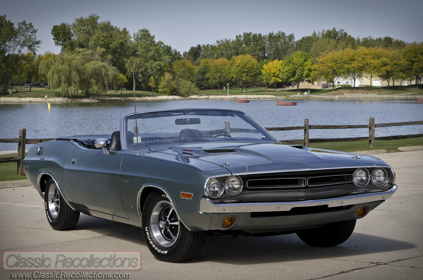 feature 1971 dodge challenger classic recollections. Black Bedroom Furniture Sets. Home Design Ideas