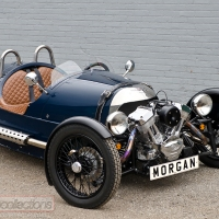 FEATURE: Morgan 3-Wheeler