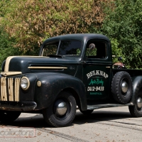 FEATURE: 1947 Ford Pickup