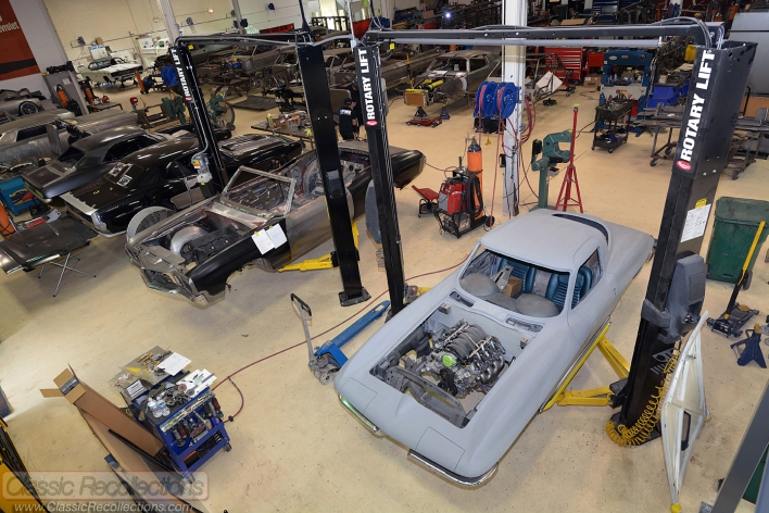 Car Performance Shops >> Feature Chassis Upgrade Schwartz Performance Roadster Shop
