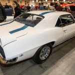 Mecum Chicago: 1969 Pontiac Firebirds Trans Am 400