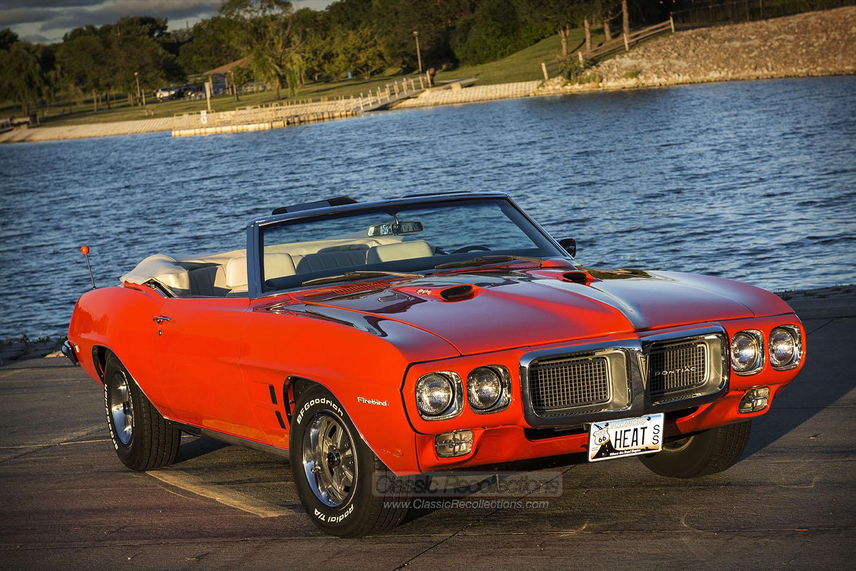 FEATURE: 1969 Pontiac Firebird 400