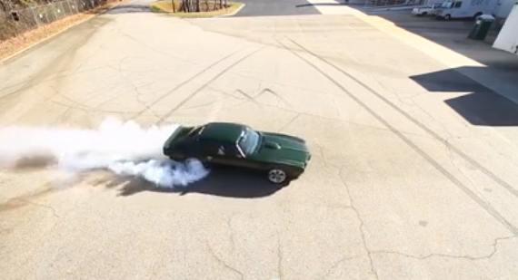 A Year One Chrismtas burnout!