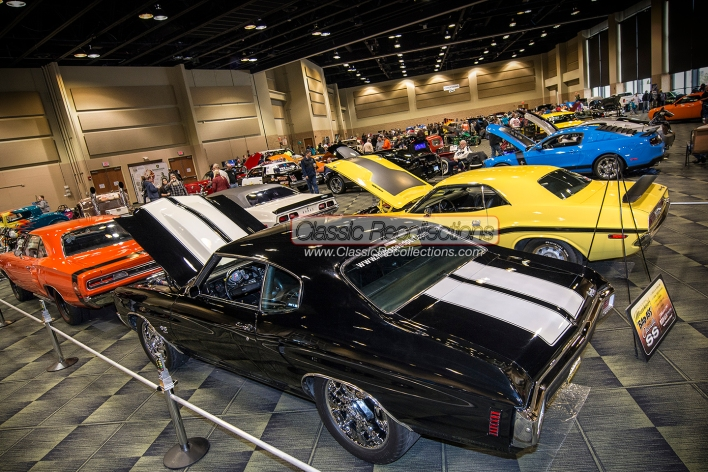 2014 Custom Rides Cars Show & Expo, Tinley Park Illinois