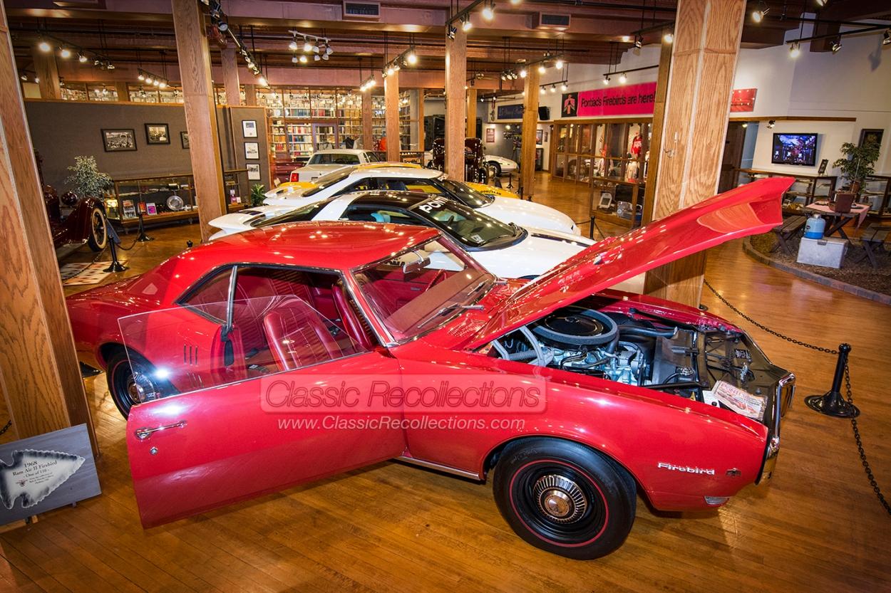 Pontiac-Oakland Museum, Pontiac, IL