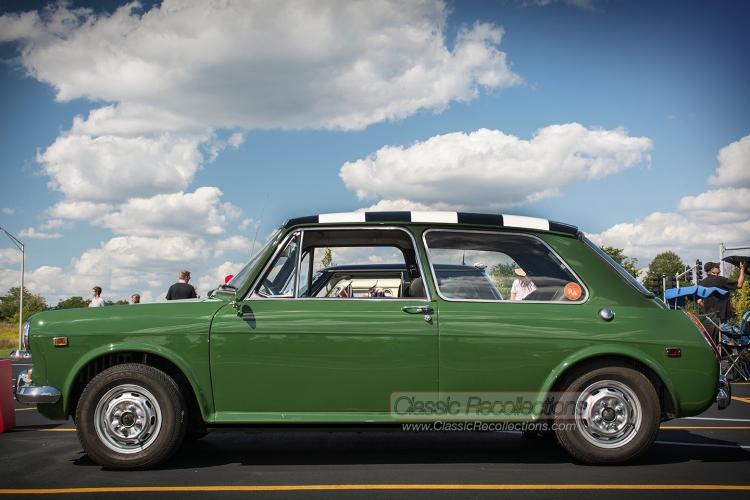 1970 Austin 1300