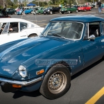 1972 Triumph GT6 MKIII