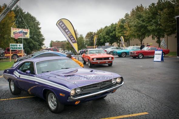 2014 Golden Era Motors Experience, Volo Aut Museum