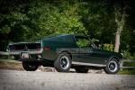 1968 Ford Mustang GT 'Bullitt'