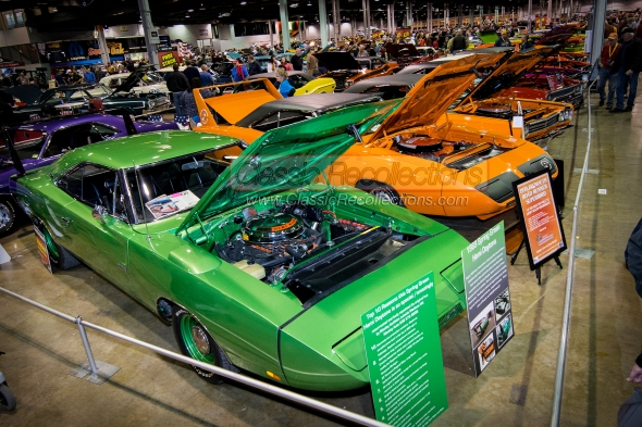 2014 Muscle Car and Corvette Nationals