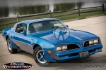 This 1978 Pontiac Trans Am is still with it's original owner.