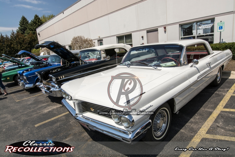 2015 Tripower Automotive Open House, Libertyville IL