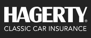 Hagerty main logo
