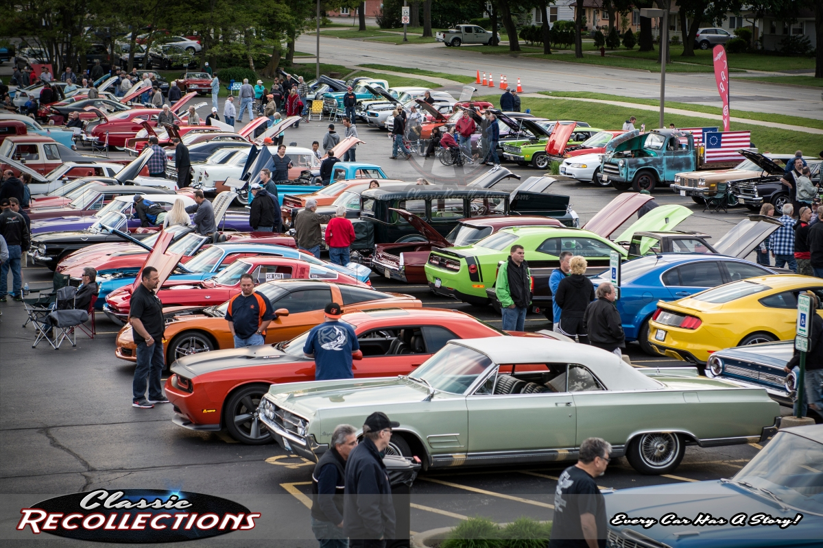 '16 Cruise Nights/Car Shows