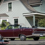 This 1966 Ford Fairlane XL500 has 700 miles on it.