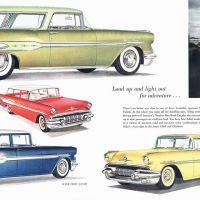 Vintage Ads: Pontiac Safari